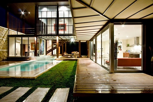 Inspiring Ideas from Different Modern Villa around the World