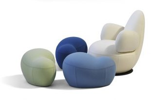 Interesting Bean Bag Chair Designs for Your Modern Home