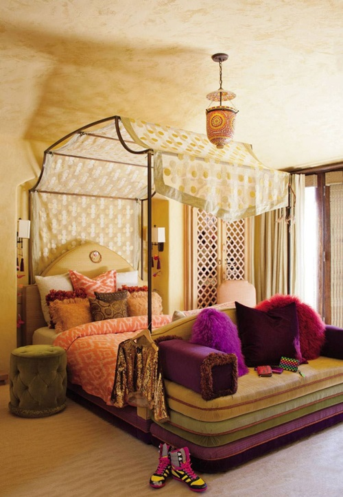Interesting Canopy Bed Designs You Will Certainly Admire