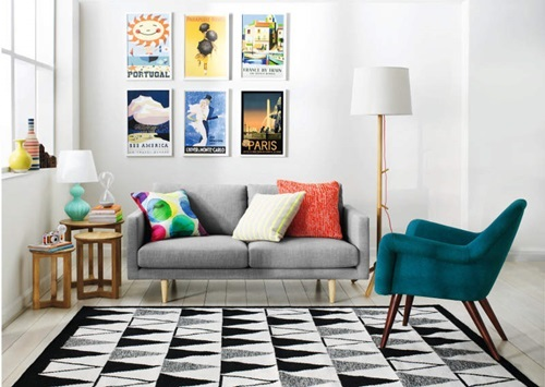 Interesting Ideas to Provide Your Home a Summer Mood