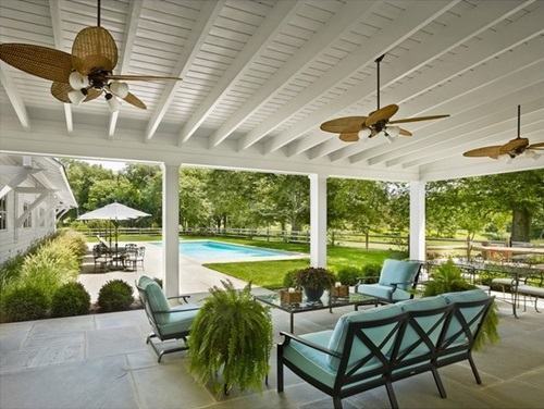 Interesting Porch Ceiling Design Ideas Interior Design