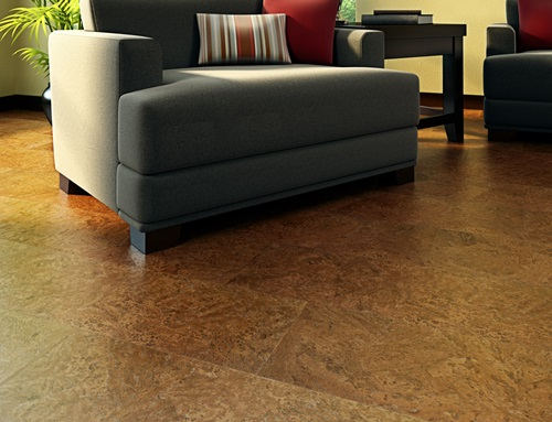 Is Cork Floor a Right Option for Your Home