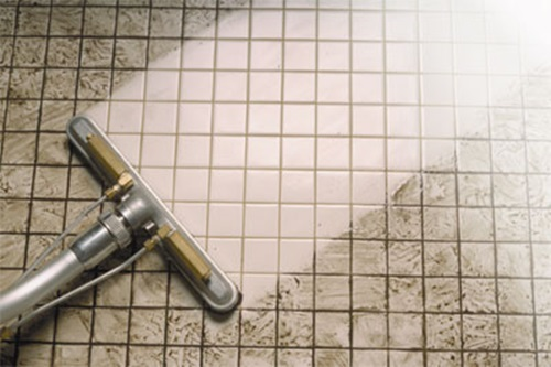 Simple ways to Grout Your Floor and Wall Tiles