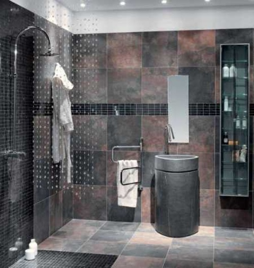 Simple Ways To Grout Your Floor And Wall Tiles Interior