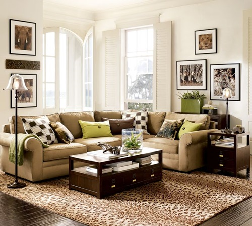 Stunning centerpiece ideas for coffee tables interior design for End table decorating tips