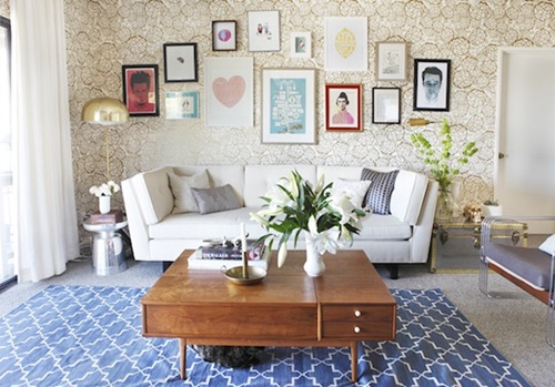 Stunning Centerpiece Ideas for Coffee Tables