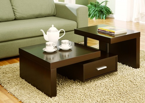 Stunning centerpiece ideas for coffee tables interior design - Coffee table centrepiece ideas ...