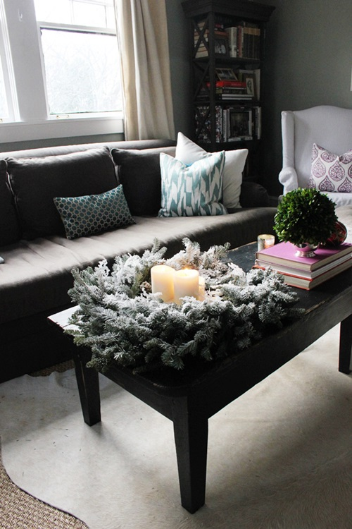 Stunning centerpiece ideas for coffee tables interior design