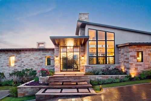 The Prominent Features of Modern Home Designs