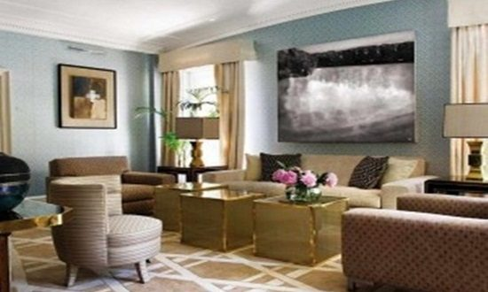 Living room interior design ideas and decorating ideas for Functional living room ideas