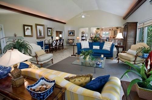 Three Multi-functional DIY Living Room Furniture Design Ideas