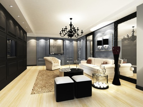 ThreeMulti-functional DIY Living Room Furniture Design Ideas