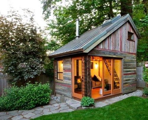 Unusual Eco Friendly Home Designs You Will Admire Interior Design