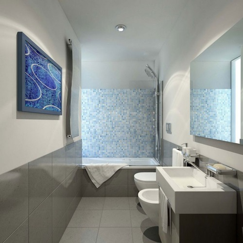 Useful Tips to Choose the Suitable Bathroom Sink