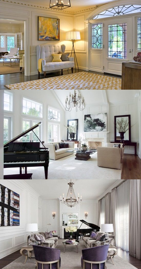 Marvelous Ways to Decorate Your Home Entrance Area