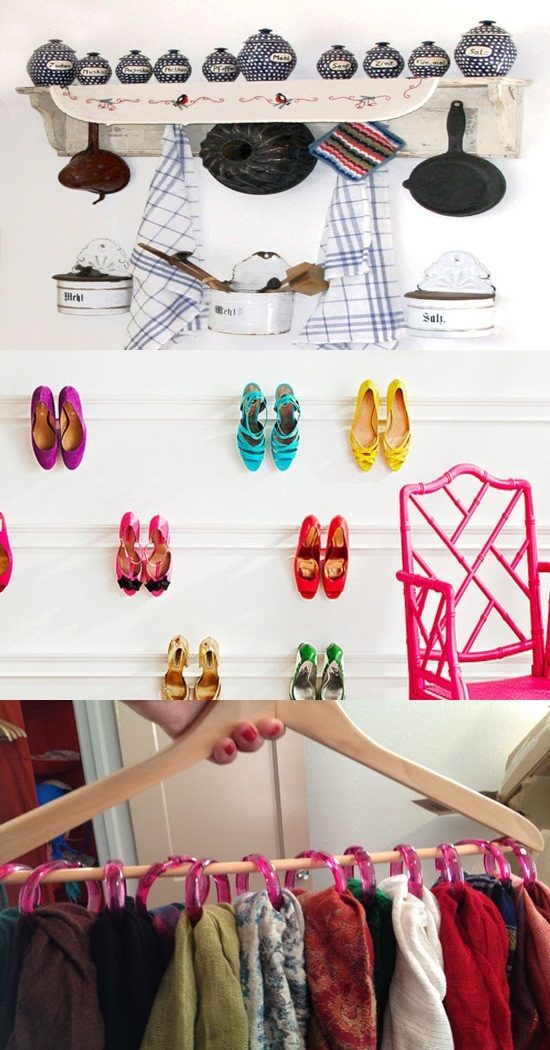 5 Fabulous Ideas for Storage in Disguise