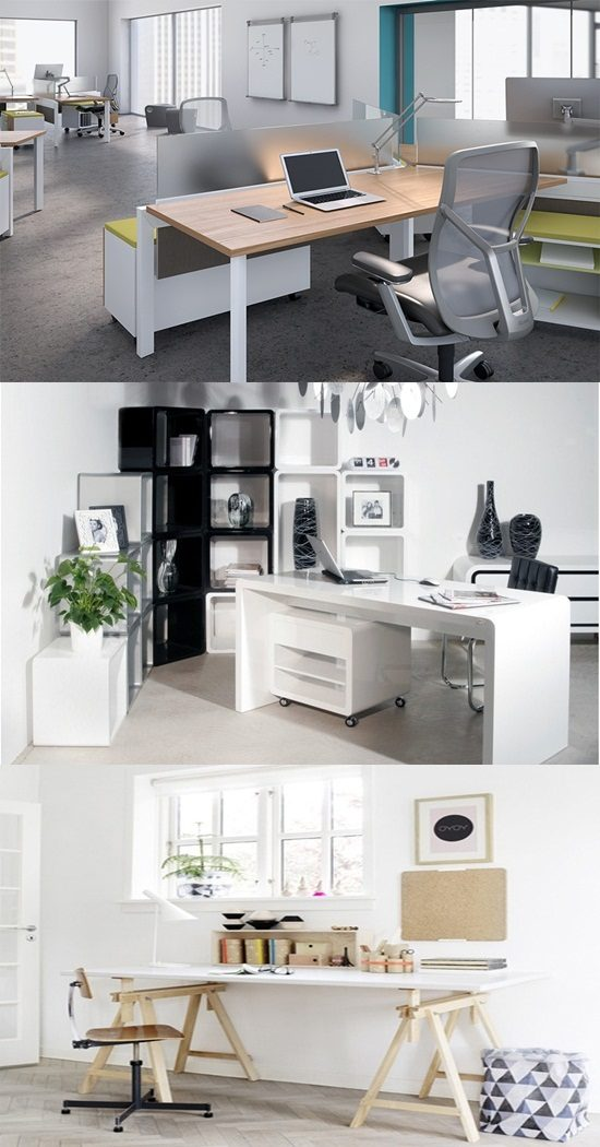 Why modular office furniture is your best choice