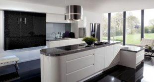 Amazing Modern Cooktop Design Ideas
