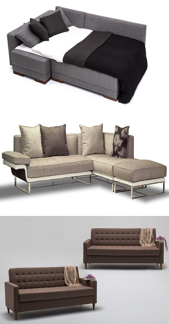 Be smart, and get your sofa bed immediately