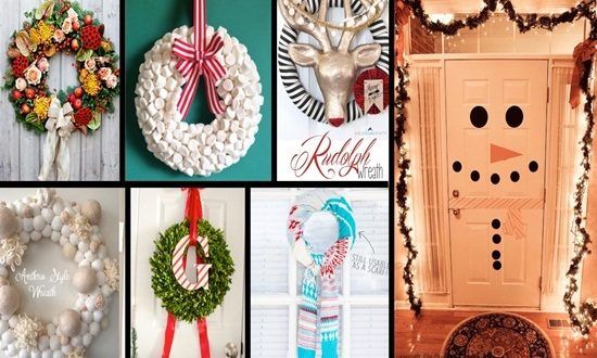 Breathtaking DIY Projects to Decorate Different Parts of Your Home