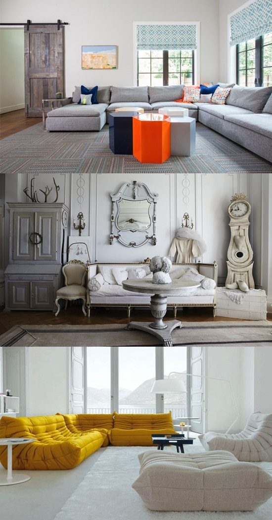 Cozy Modern Furniture Pieces To Add A Unique Look To Your