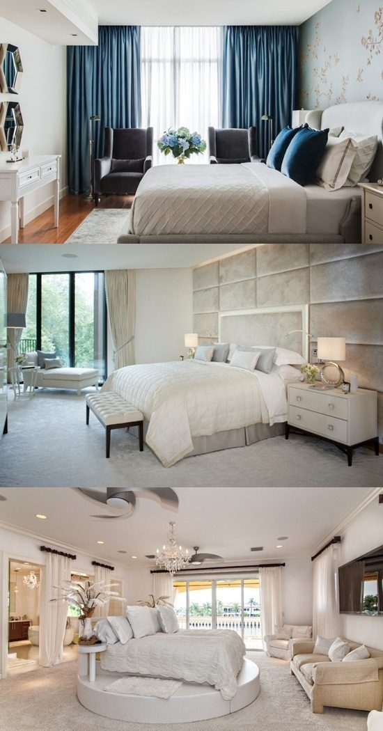 Enjoy your own hotel bedroom at home everyday interior for Design your own hotel