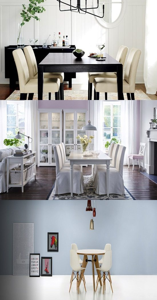How To Choose The Perfect Kitchen Table And Chairs Interior Design