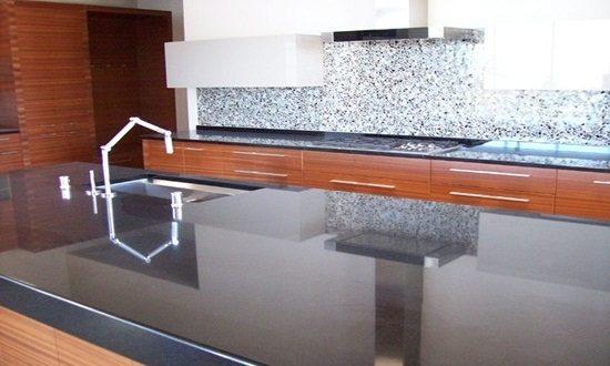 How to Design Contemporary Granite Kitchen Worktops
