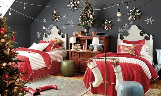 How to Spread the Playful Spirit within your Kids' Rooms