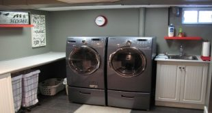 Impressive High-Tech Laundry Appliances for Ultramodern Homes