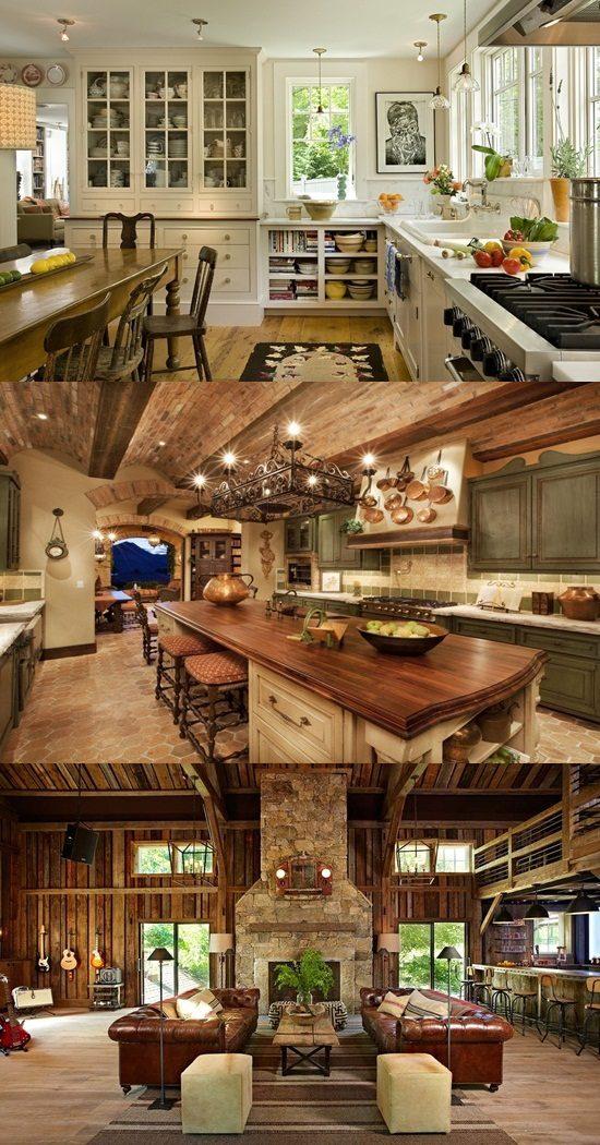 Impressive modern farmhouse design ideas interior design - Modern farmhouse interior design ideas ...