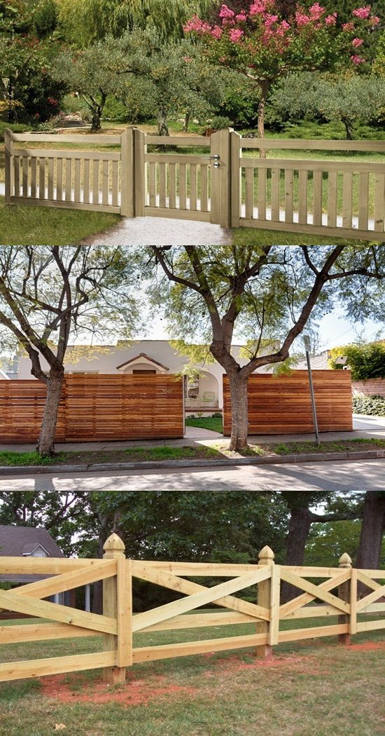 Innovative Ways to Maintain Your Wooden Fence