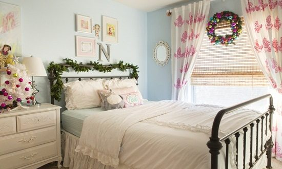 Let Your Kid's Room Twinkle!