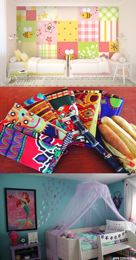 Magical Ways to Decorate Your Home with Patchwork