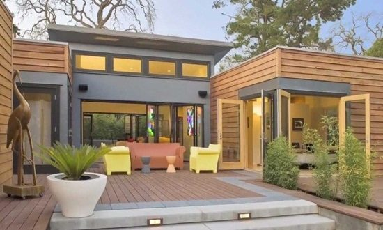 Spectacular Modern Modular Home Interior Design Ideas