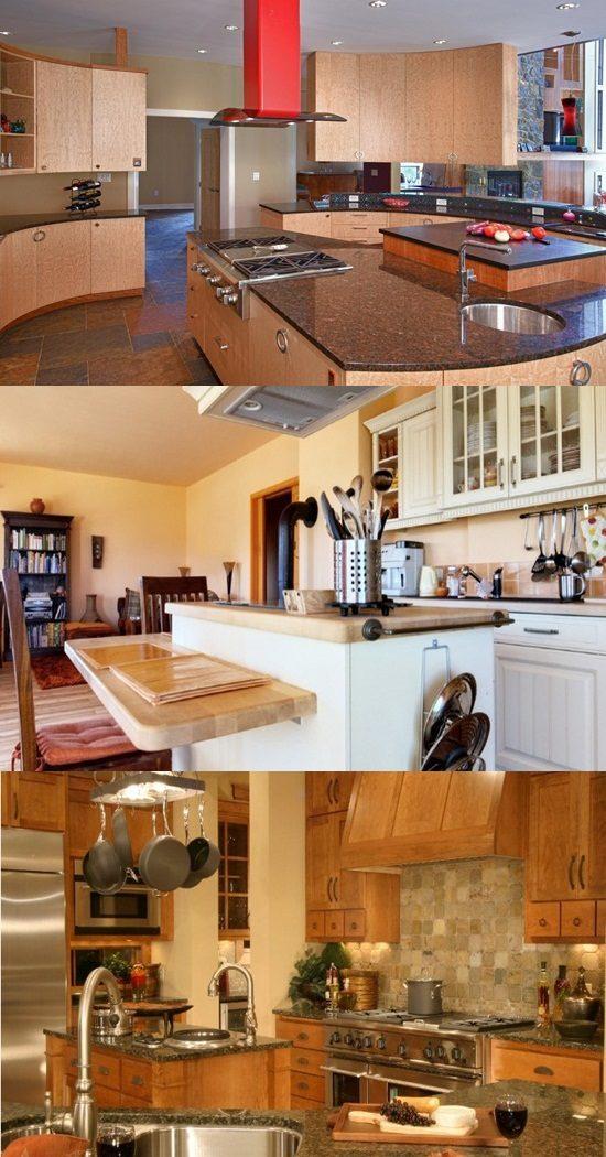 modern kitchen hood design gotken