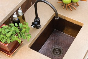 How to Select the Style of Your Kitchen Sink