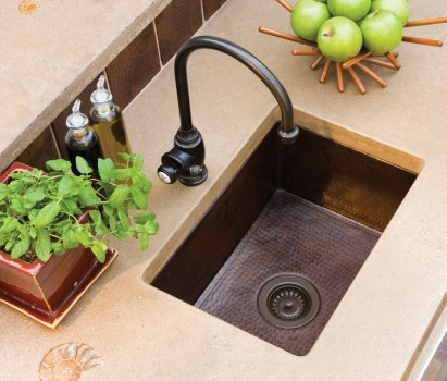 Style of Your Kitchen Sink