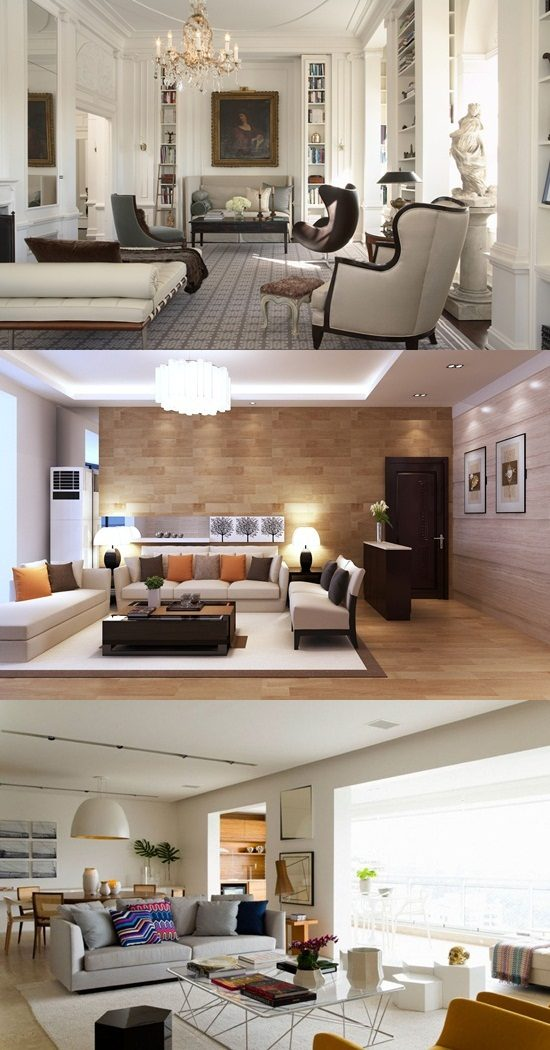 Wonderful High-Tech Additions To Decorate Your Ultramodern