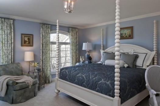 healthy bedroom design