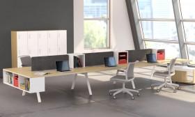 Why modular office furniture is your best choice?