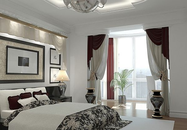 How to select the right windows' treatments to enhance the overall look?