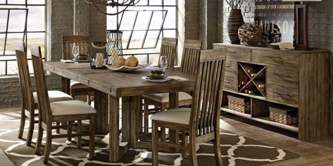 Wooden furniture for warm and unique home - The reason behind the growing popularity of the contemporary sofa ...