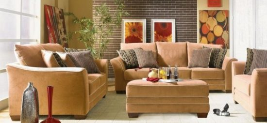Add Value to Your Home Décor by Intriguing Furniture Designs