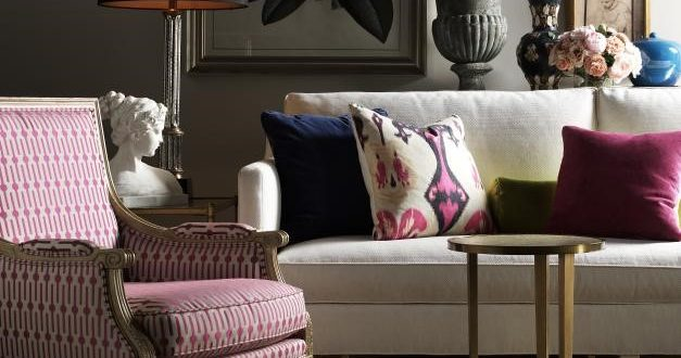 Antique Furniture Transformed into Something Fabulous to Enhance your Home Beauty
