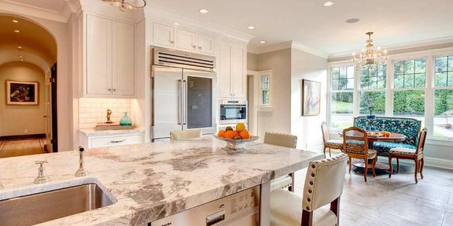 Bright and Fun Kitchen and Bathroom Decor Ideas with Beverly Bradshaw Interiors