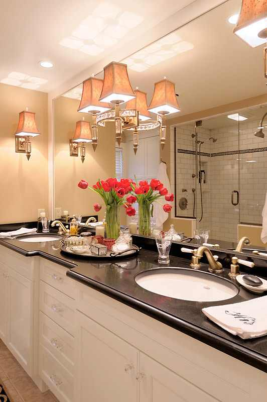 Bright And Fun Kitchen And Bathroom D Cor Ideas With Beverly Bradshaw Interiors