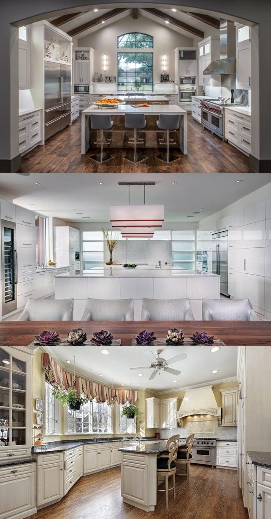 kitchen covering