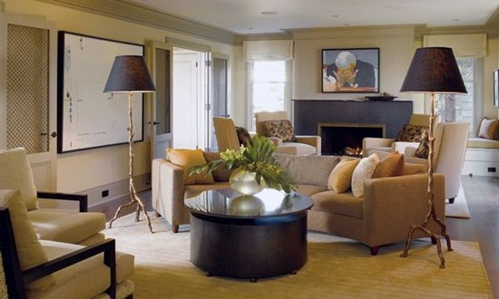 Creative Transitional Home Interior Design Ideas Inspired
