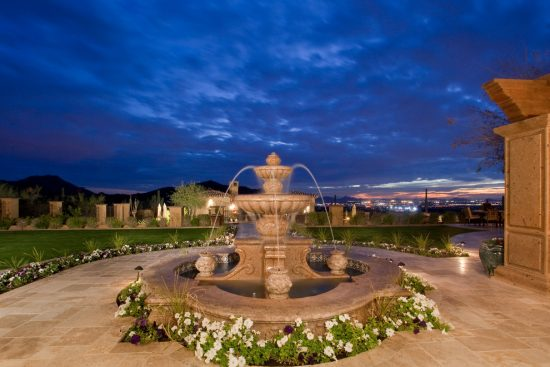 Enhance your home beauty indoor or even outdoor by a charming water fountain exterior
